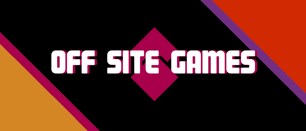 off site games logo