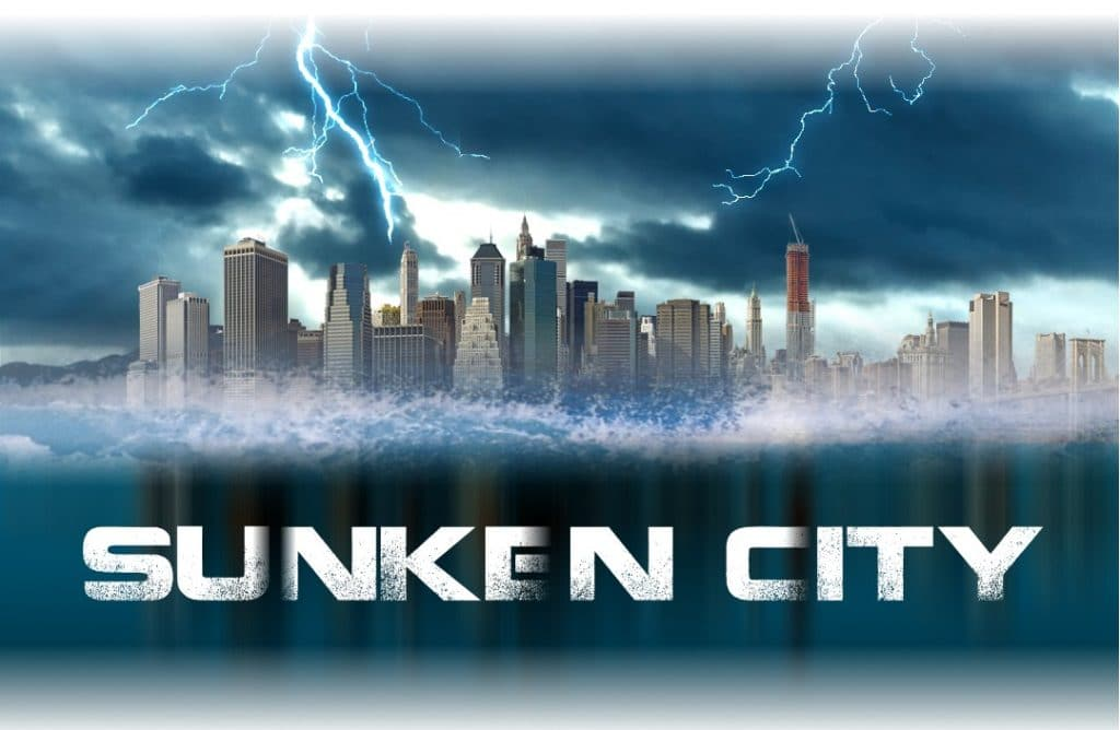 sunken city no player count