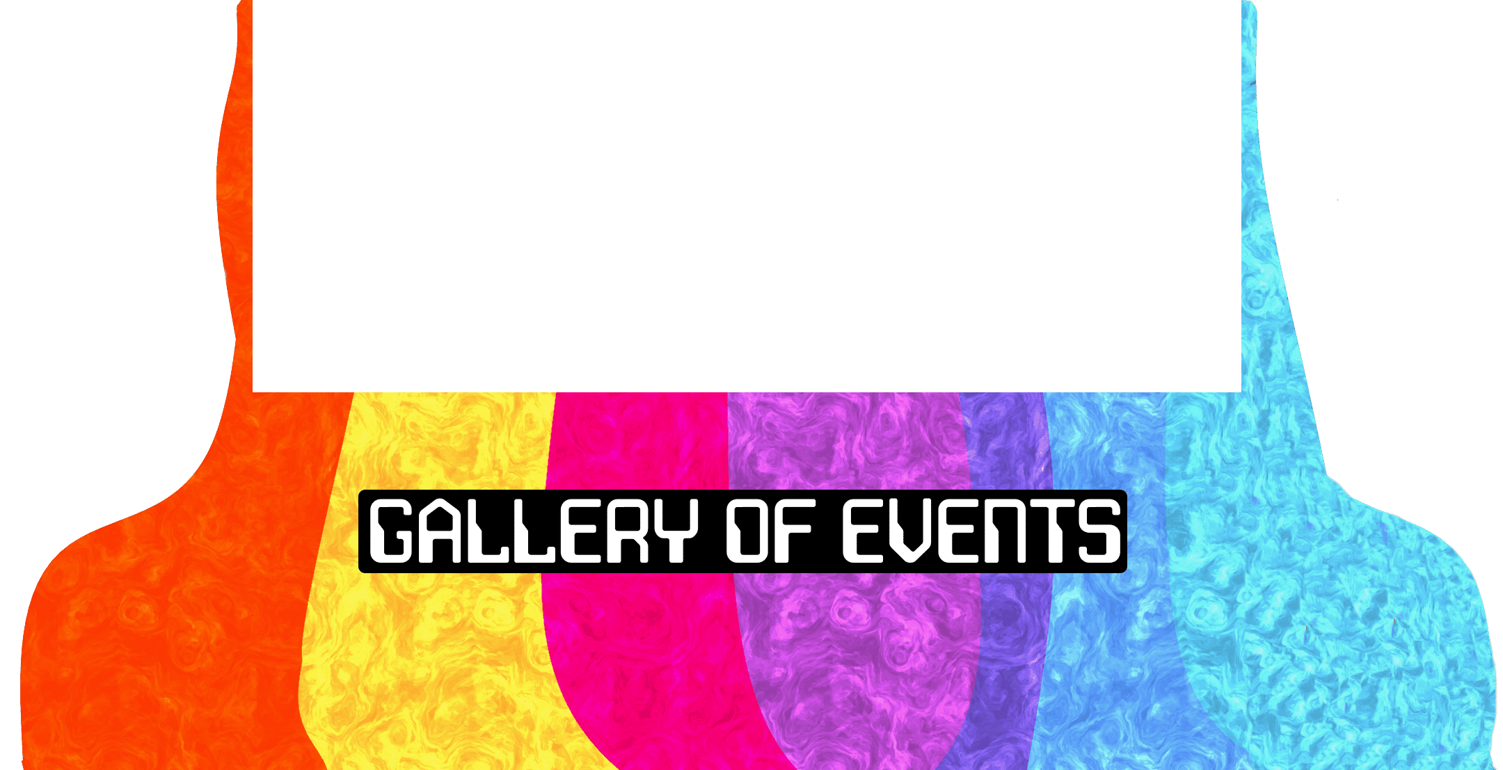 gallery of events header