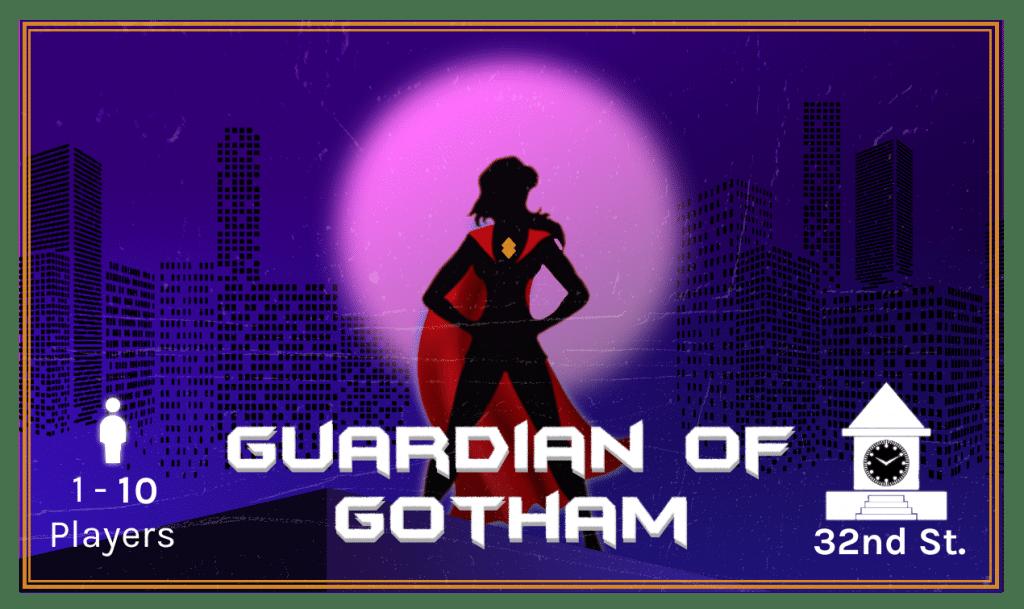 gotham borderless v2
